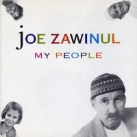 Purchase Joe Zawinul - My People