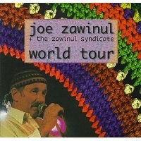 Purchase Joe Zawinul - World Tour (CD 1)