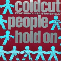 Purchase Coldcut - People Hold On