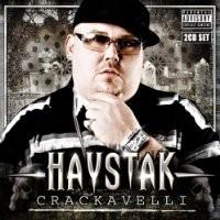 Purchase Haystak - Crackavelli CD1