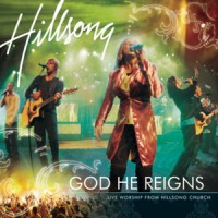 Purchase Hillsong - God He Reigns