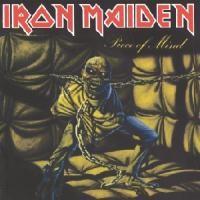 Purchase Iron Maiden - Piece Of Mind
