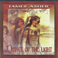 Purchase James Asher - Dance of the Light