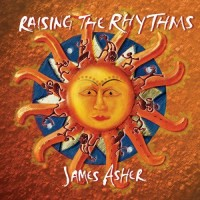 Purchase James Asher - Raising the Rhythms