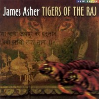 Purchase James Asher - Tiger of the Raj
