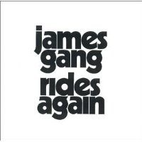 Purchase James Gang - Rides Again