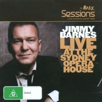 Purchase Jimmy Barnes - Max Sessions