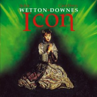 Purchase John Wetton - Geoffrey Downess - Icon