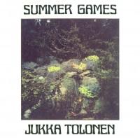 Purchase Jukka Tolonen - Summer Games