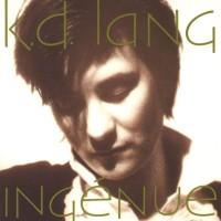 Purchase K.D. Lang - Ingenue