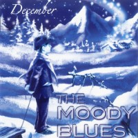 Purchase The Moody Blues - December