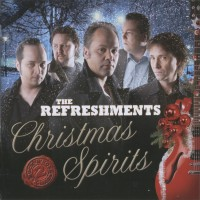 Purchase The Refreshments - Christmas Spirits