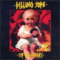 Purchase Killing Joke - For Beginners