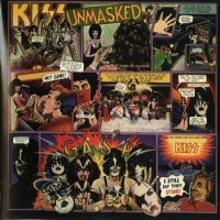 Purchase Kiss - Unmasked (Vinyl)