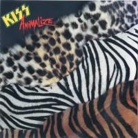 Purchase Kiss - Animalize
