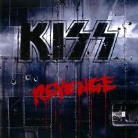 Purchase Kiss - 1992 Revenge