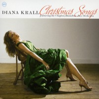 Purchase Diana Krall - Christmas Songs