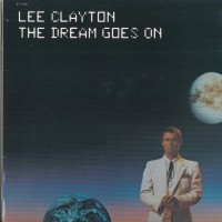 Purchase Lee Clayton - The Dream Goes On