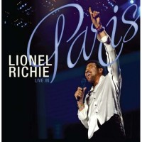 Purchase Lionel Richie - Live In Paris