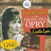 Purchase Loretta Lynn - Live & Alive