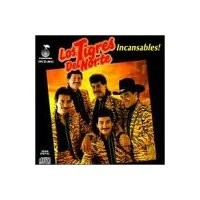 Purchase Los Tigres Del Norte - Incansables