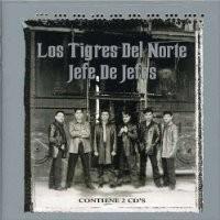 Purchase Los Tigres Del Norte - Jefe de Jefes (1 of 2)