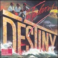 Purchase The Jacksons - Destiny