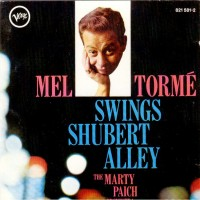 Purchase Mel Torme - Mel Tormé Swings Shubert Alley