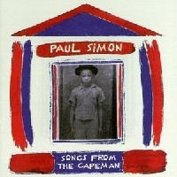Purchase Paul Simon - Songs From The Capeman