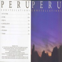 Purchase Peru - Constellations