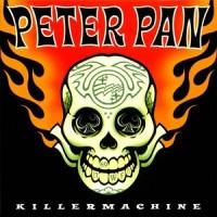 Purchase Peter Pan Speedrock - Killer Machine