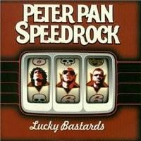 Purchase Peter Pan Speedrock - Lucky Bastards