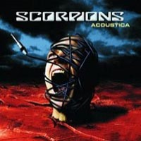 Purchase Scorpions - Acoustica