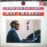 Purchase Ray Charles - The Genius Of Ray Charles
