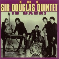 Purchase Sir Douglas Quintet - Is Back