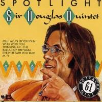 Purchase Sir Douglas Quintet - Spotlight