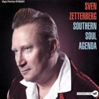 Purchase Sven Zetterberg - Southern Soul Agenda