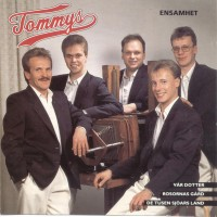 Purchase Tommys - Ensamhet