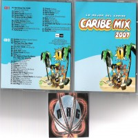 Purchase VA - Caribe Mix 2007 PROPER CD1