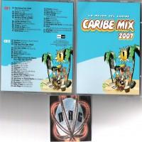 Purchase VA - Caribe Mix 2007 PROPER CD2