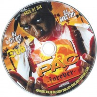 Purchase 2Pac - 2pac Forever (Live)