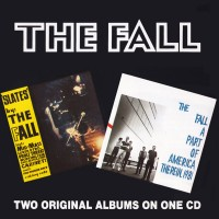 Purchase The Fall - A Part Of America Therein