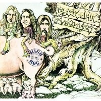 Purchase Black Oak Arkansas - High On The Hog