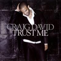Purchase Craig David - Trust Me