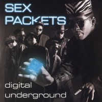 Purchase Digital underground - Sex Packets