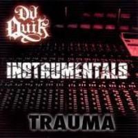 Purchase DJ Quik - Trauma Instrumentals