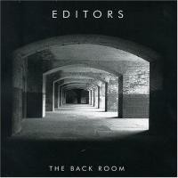 Purchase Editors - The Back Room