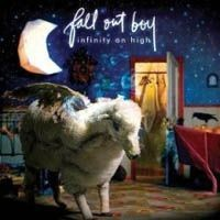 Purchase Fall Out Boy - Infinity On High CD1