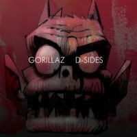 Purchase Gorillaz - D-Sides CD 2