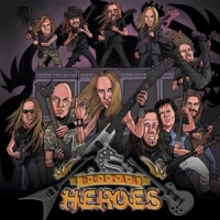 Purchase Guitar Heroes - Guitar Heroes